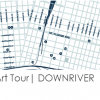 WETLANDS ART TOUR | DOWNRIVER