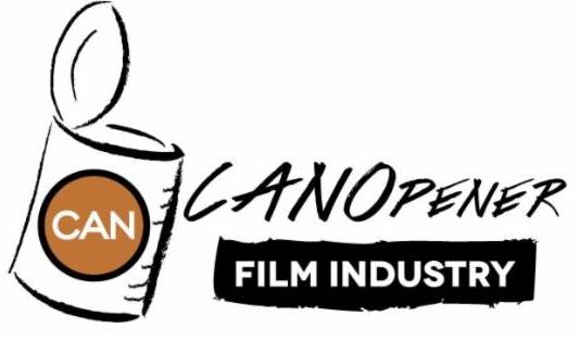 Film Fest CANOpener logo