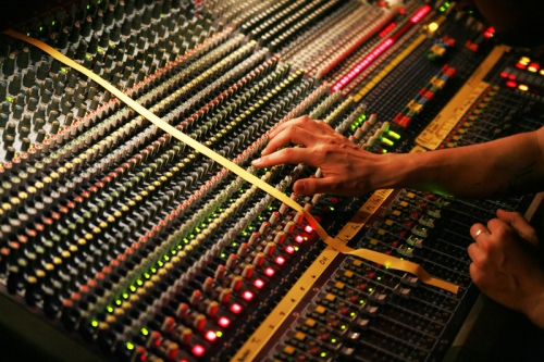 Acoustic engineering study tips