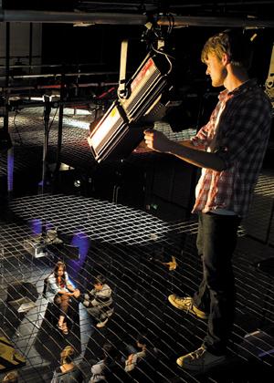 Creative Futures Theatre Creative Futures & Stage Lighting Jobs - Democraciaejustica