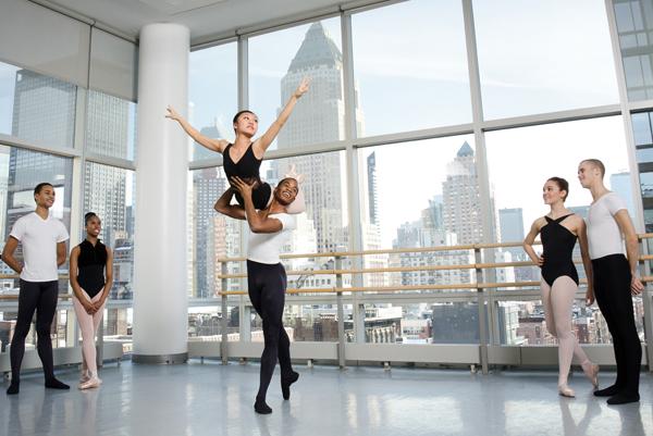 Dance college major career