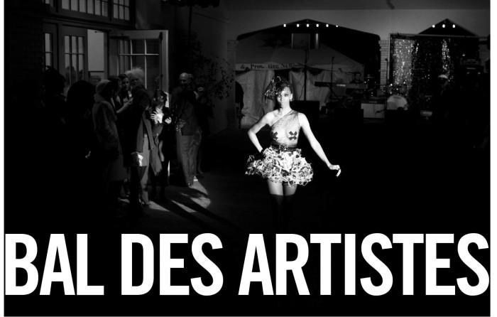 BAL DES ARTISTES