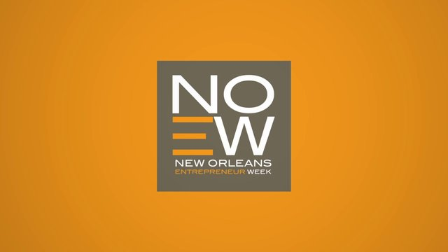 6th New Orleans Entrepreneur Week: March 22-28, 2014